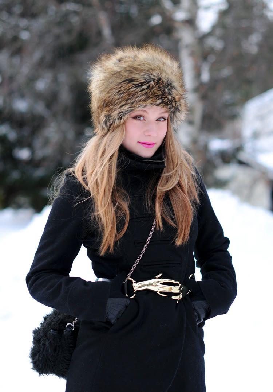 d939e26e3 et. … | Russian street style in 2019…