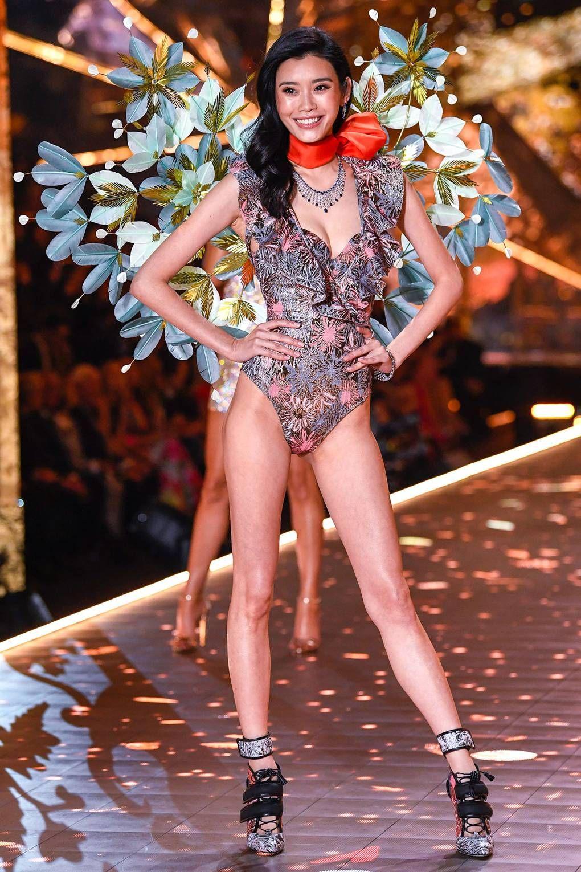 Victoriaus secret fashion show pictures vs pinterest