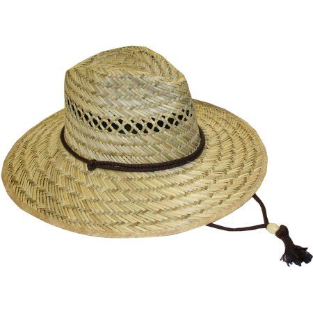 4f133f39738 Mens Outdoor Work and Garden Straw Hat