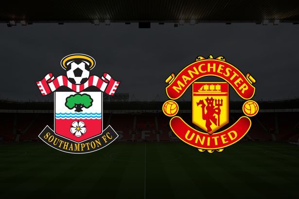 Preview Man Utd Vs Southampton With Images Manchester United Live Manchester United Manchester United Premier League