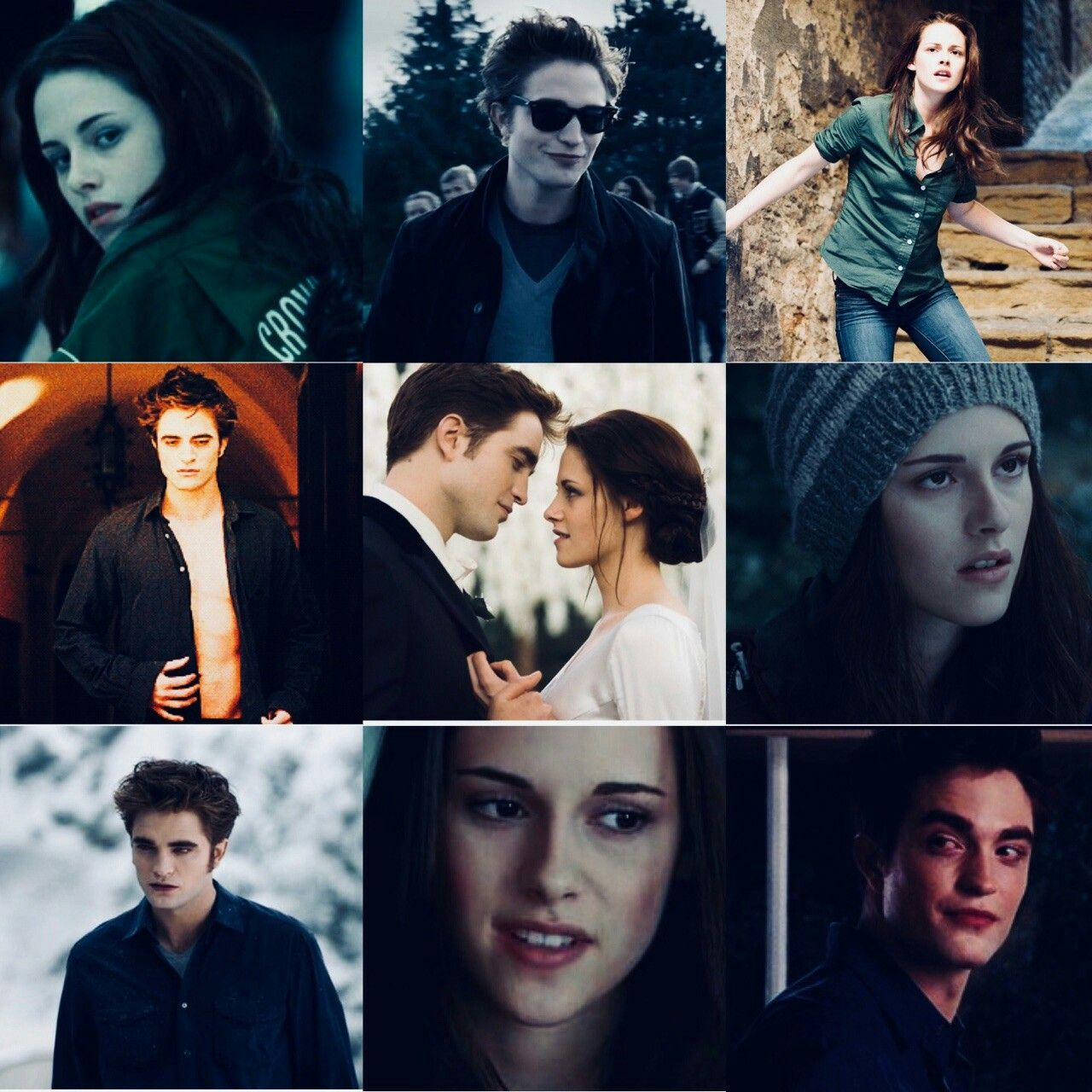 Pin by AnxiousDork on Twilight Fans United Twilight