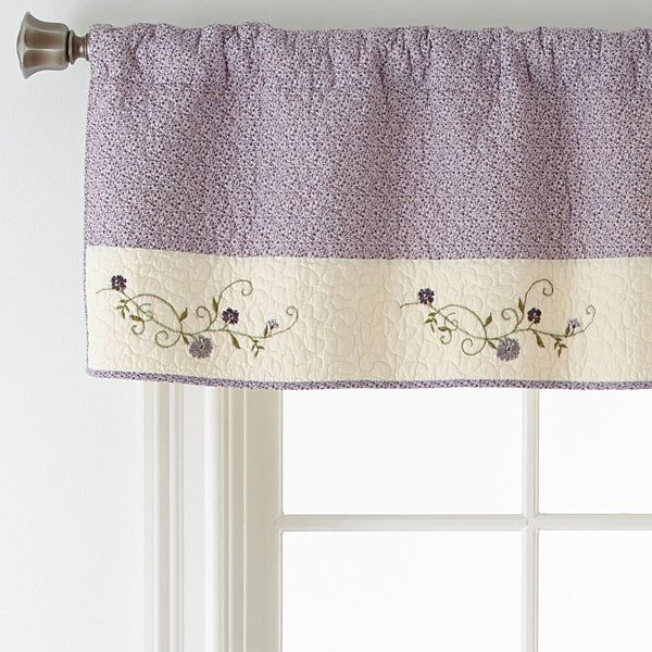 Jcpenney Valance Home Decor Home