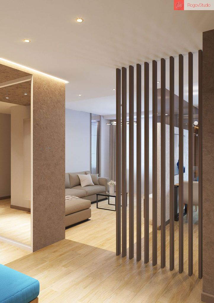 Come arredare una casa di 40 mq 5 progetti di design for Arredamenti per ingresso appartamento