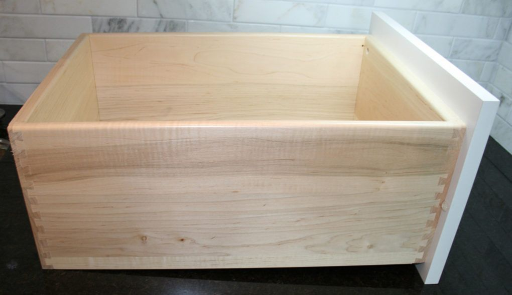 Marvelous Kitchen Cabinet Drawer Boxes