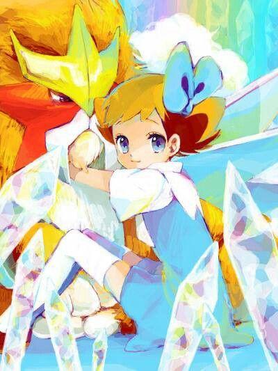 Pokemon 3 The Movie Spell Of The Unown Pokemon Pokemon People