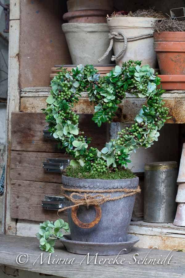 Sex härliga sensommarkransar | blomsterverkstad