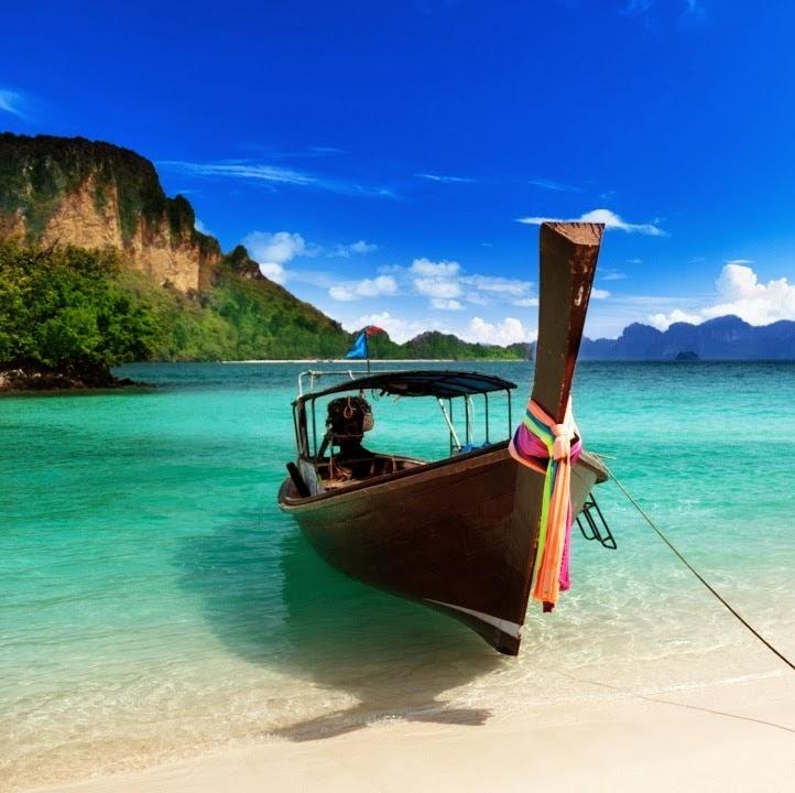 Fondos-de-pantalla-con-paisajes-naturales-bote