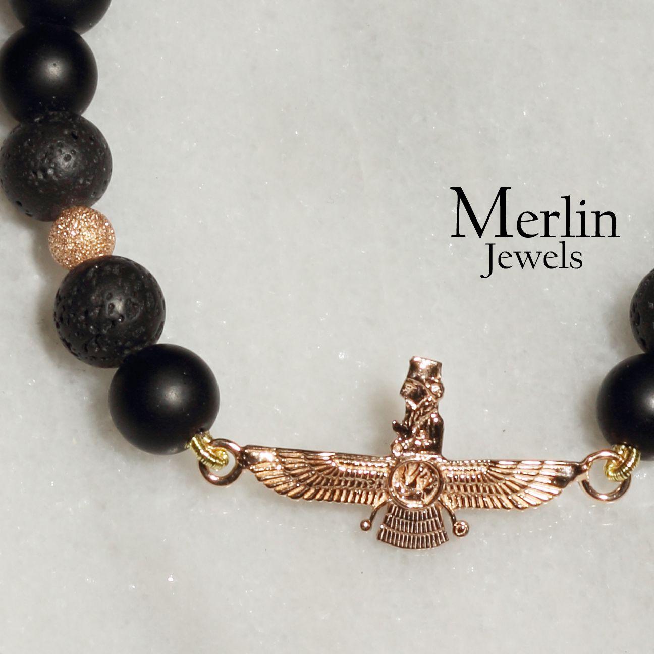 Farvahar farvahar bracelet farvahar bracelet design gold farvahar