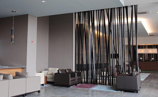 50 raumteiler inspirationen f r dezente raumtrennung in. Black Bedroom Furniture Sets. Home Design Ideas