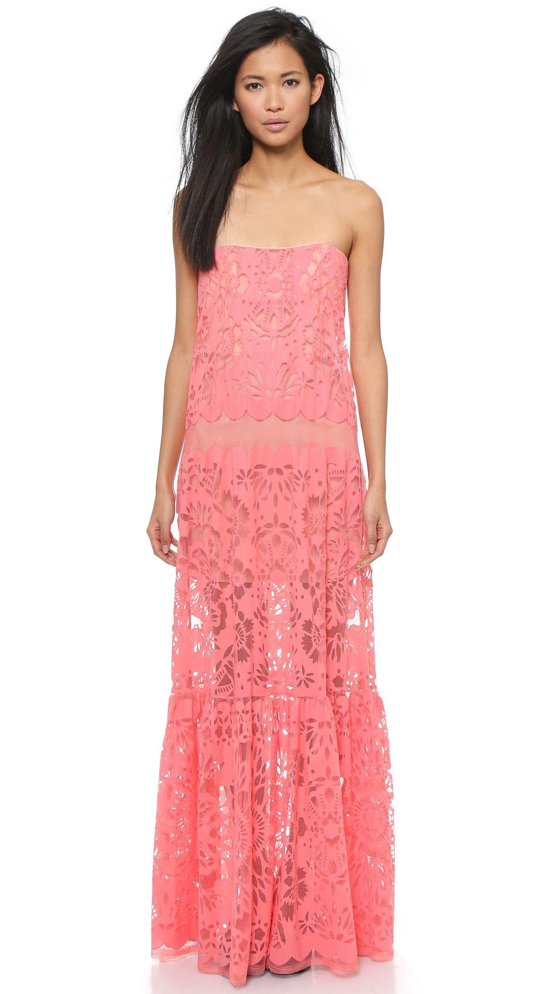 BCBGMAXAZRIA Melannie Dress