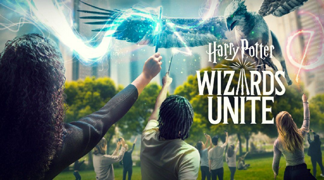 Harry Potter Wizards Unite Has Microtransactions For Selfie Avatars Https Gamerant Com Harry Potter Wizards Unit Harry Potter Wizard Harry Potter Potter