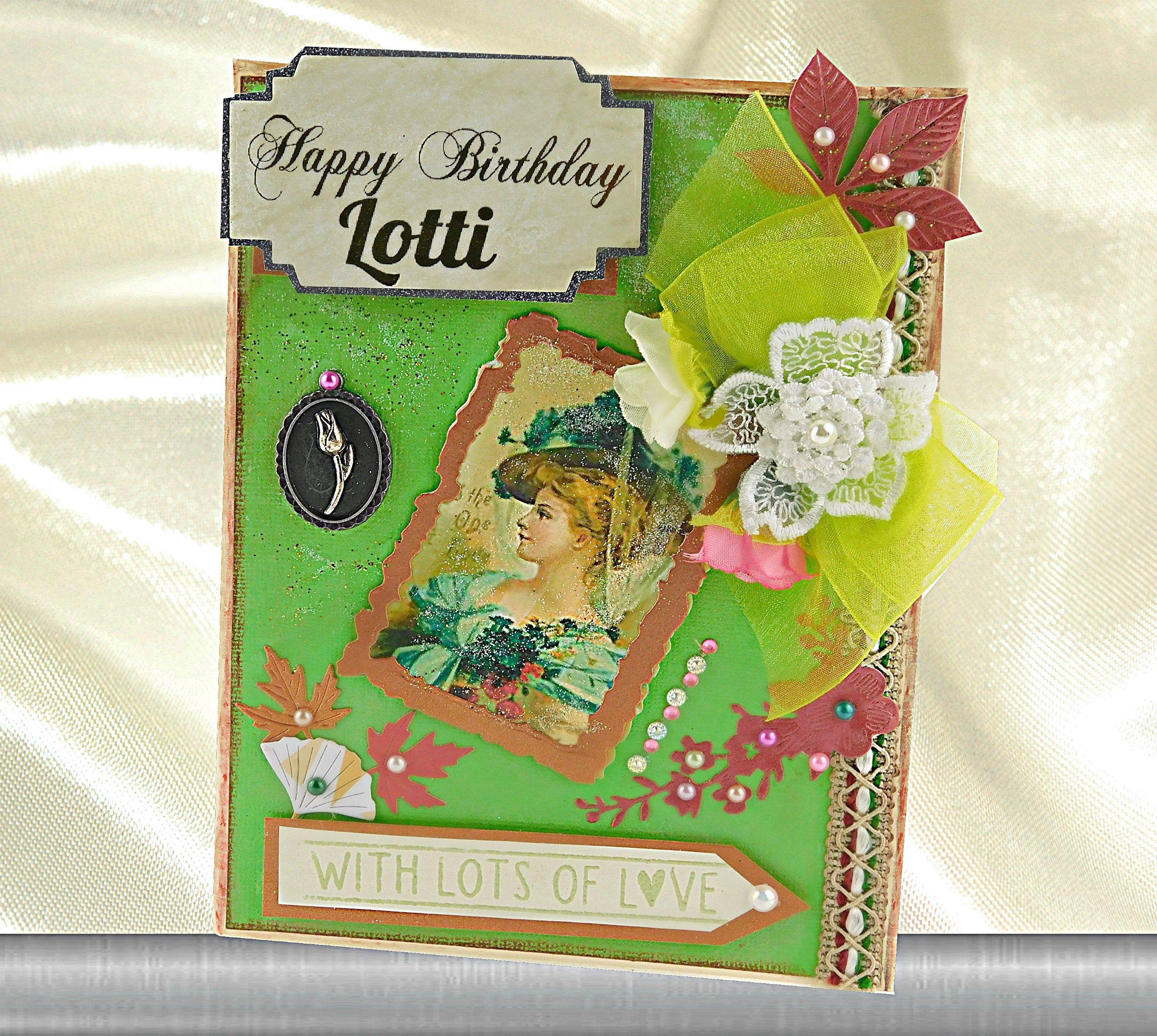 Handmade Boxed Card Card For Mom 40th Birthday Card 50th Etsy 60th Birthday Cards 40th Birthday Cards 50th Birthday Cards