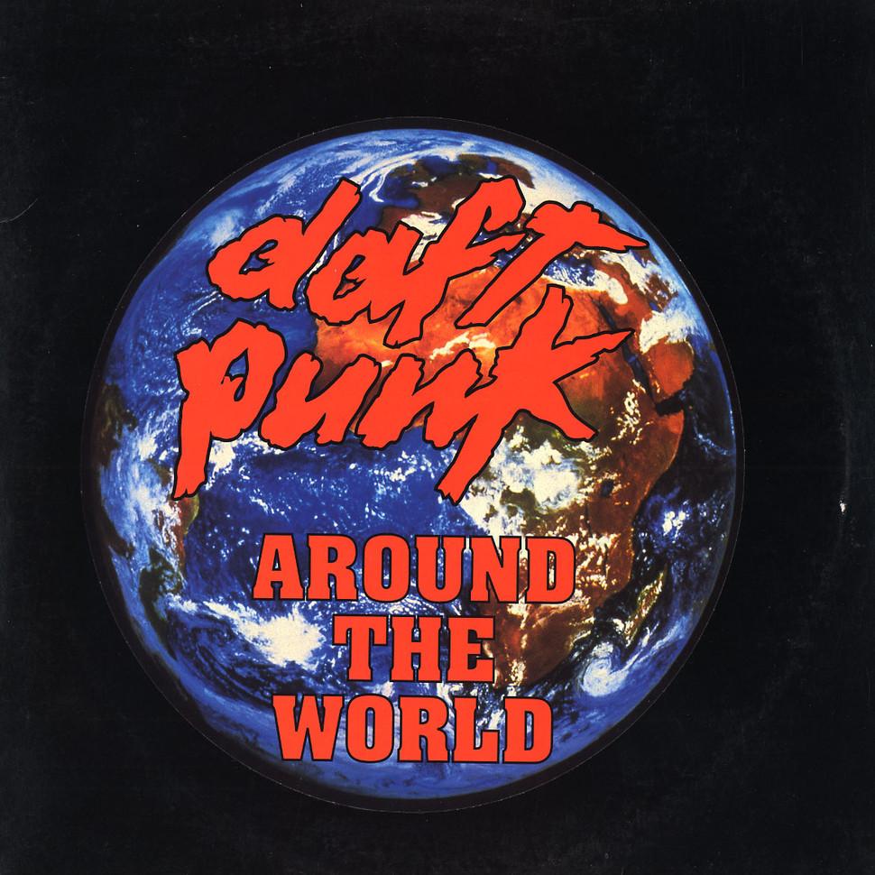 Daft Punk - Around the world