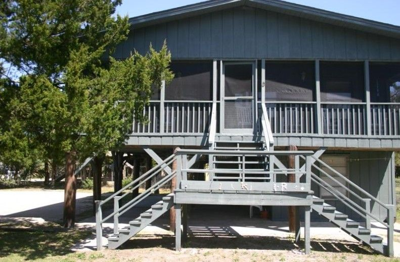 House vacation rental in pawleys island from