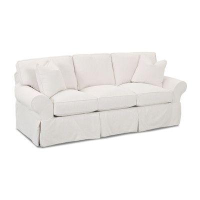 A nice white sofa for the beach house Plan - Style Of white sofa sleeper New Design
