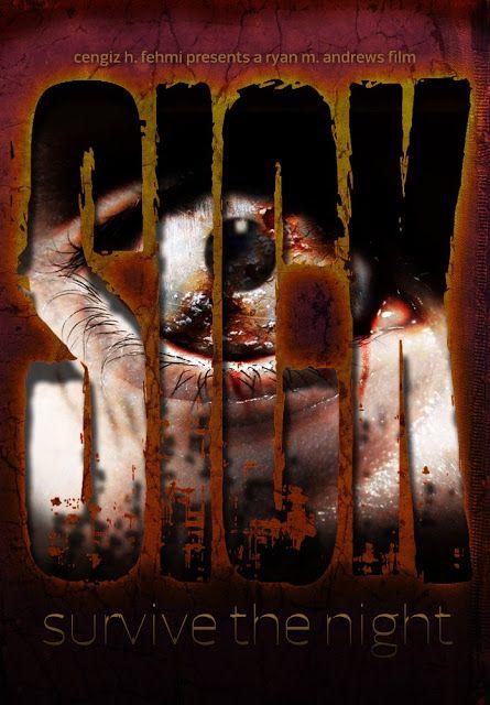 Movie Trailers Galore: Sick: Survive The Night (2015) Trailer