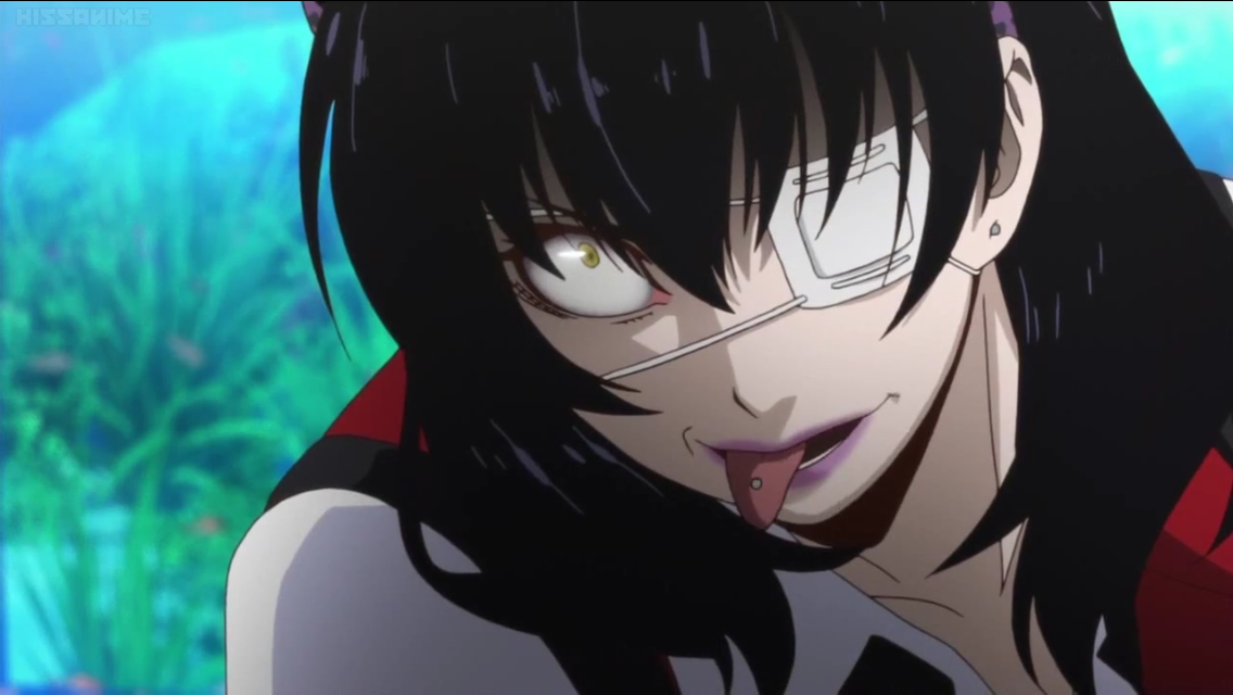 The 22 Most Clinically Insane Anime Characters Anime Anime Images Anime Characters