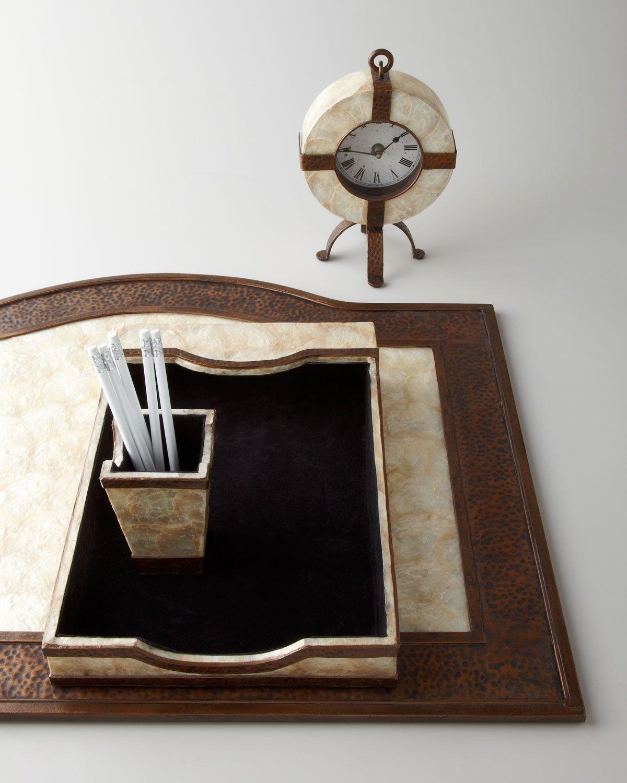 http://archinetix.com/janice-minor-capiz-metal-desk-accessories-p-3731.html