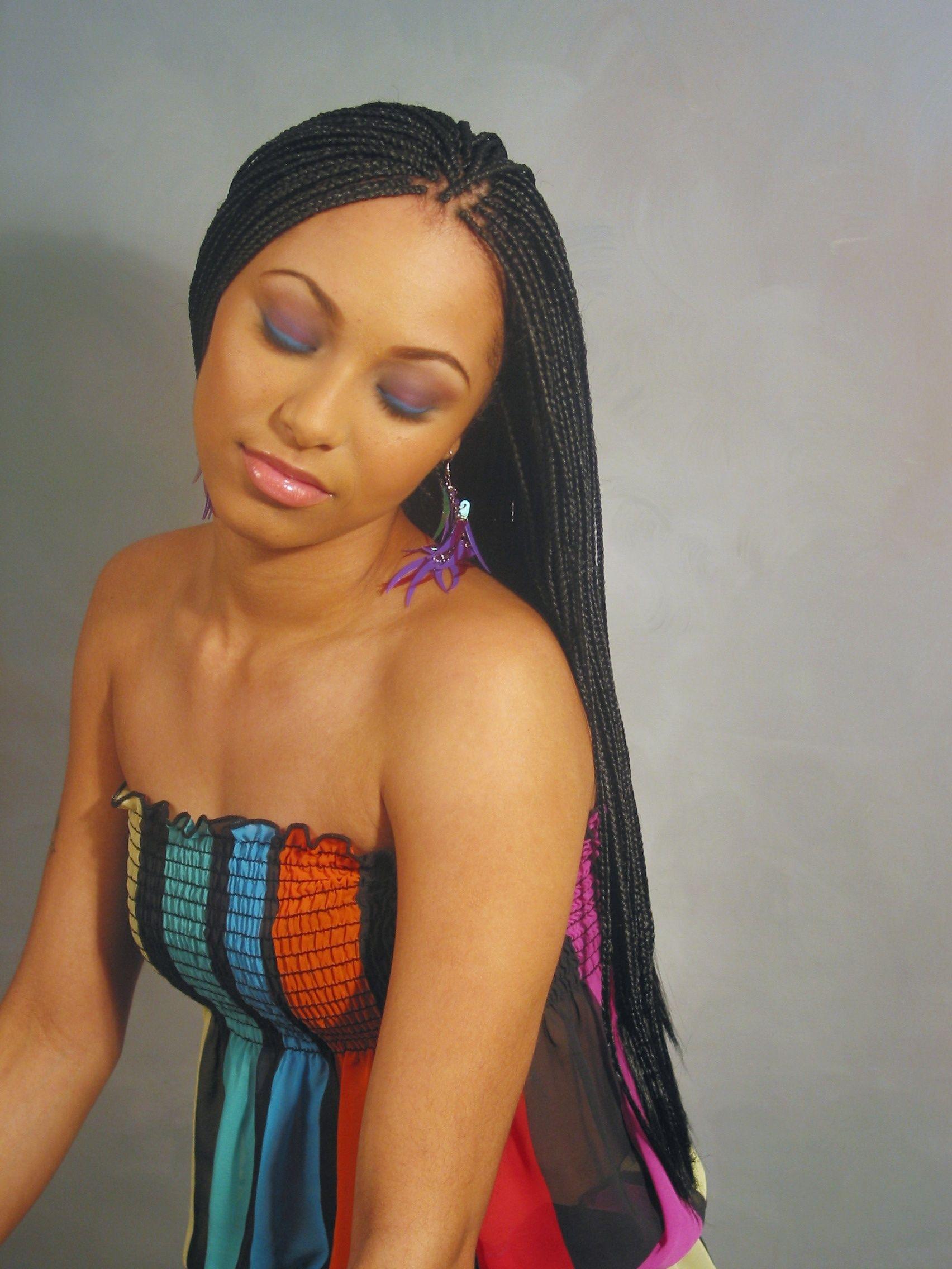 Senegalese twist individuals hair styles pinterest box