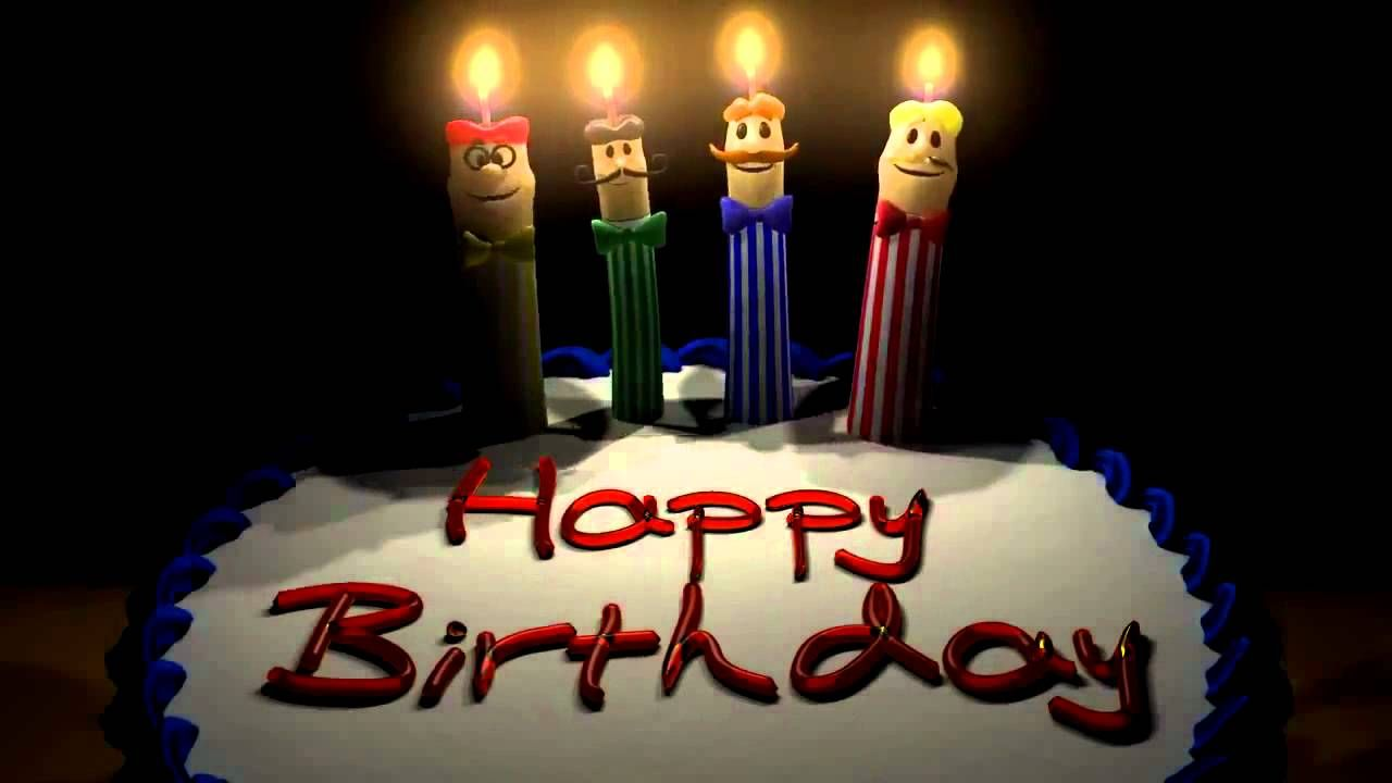 The Best Song Happy Birthday For You Happy Birthday Video
