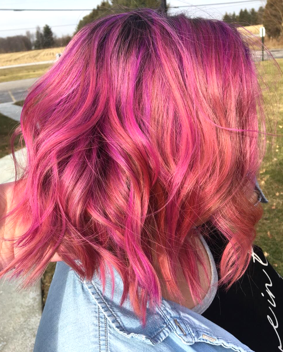 Creative Color Pulp Riot 120 Pulp Riot Color Colored Hair In 2018