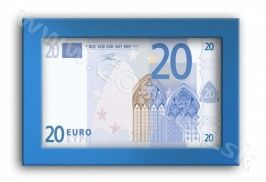 ČOKO Darček Čokoláda s potlačou - 20 €  http://www.coolish.sk/sk/cokoladove-darceky-s-jedlym-obrazkom/cokolada-s-potlacou-20-euro