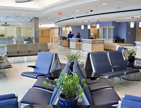 healthcare design magazine architecture and interior design trends