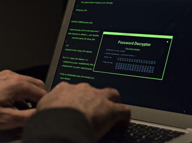 Departemen Dalam situs urusan pergi offline di tengah laporan peretasan