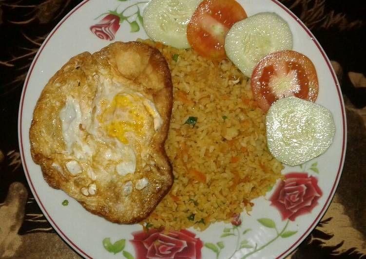 Resep Nasi Goreng Pedas Oleh Surya Wahyuni Resep Makanan Dan Minuman Ide Makanan Resep Masakan Indonesia