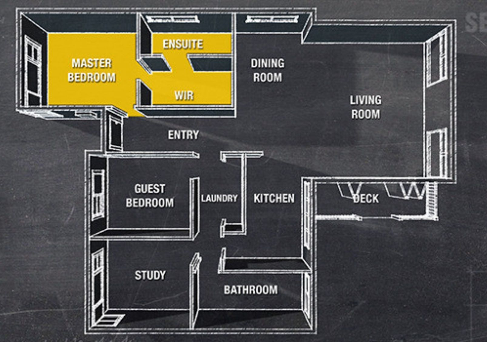 House rules floor plan. | House interior | Pinterest | House rules ...