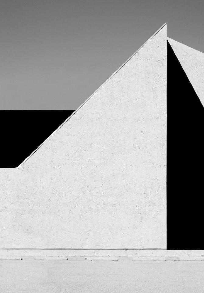 Resultat d'imatges de fotos de autor de arquitectura en blanco y negro