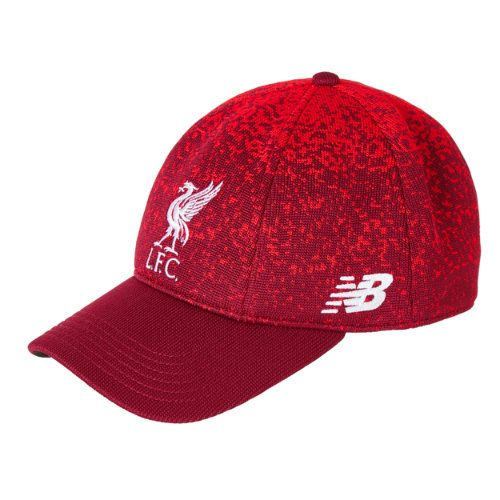 New Balance 834047 Men's LFC Klopp Cap - (MH834047) | Products in ...