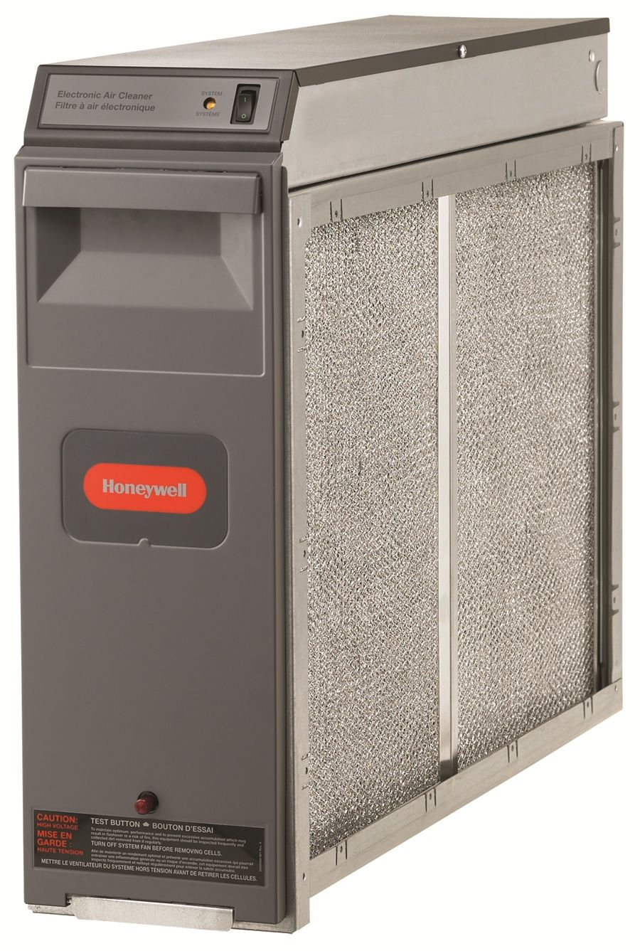 Honeywell F300 Air Cleaner Indoor air quality, Home