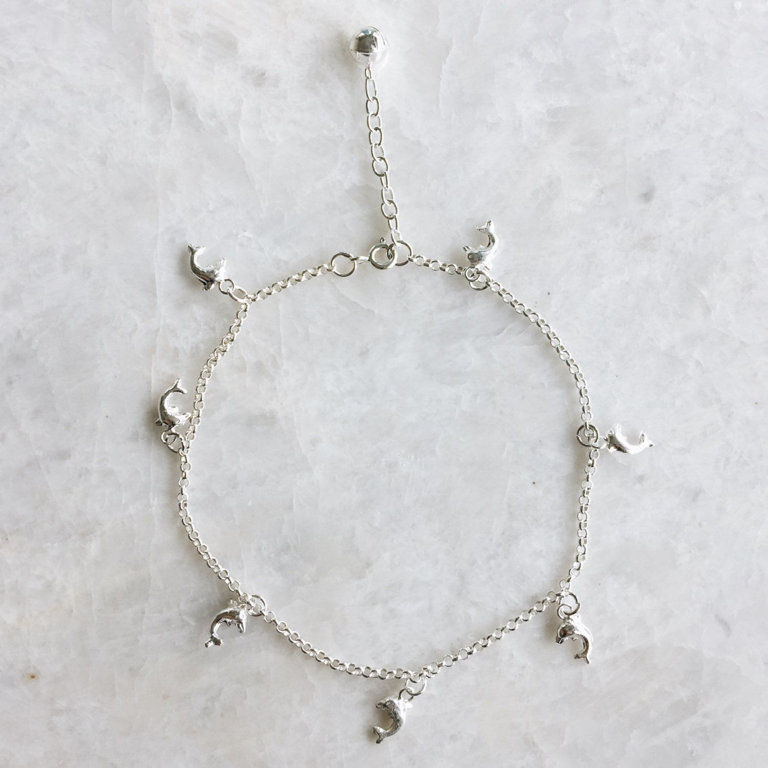 lovely available products anklet daisy silver rolo sterling model bracelets and adornment jewelry w in chain wholesale collections bracelet anklets with lengths faceted bar photo beads ankle round enamel charm