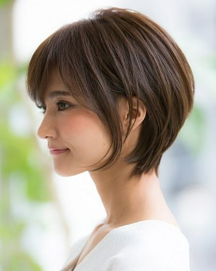 56 Gorgeous Short Hairstyles for Women 2020