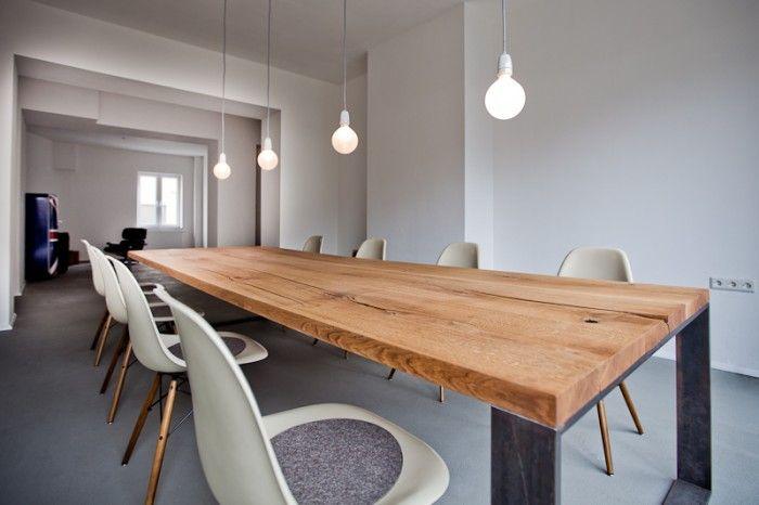fotografos.mesas-reunion | Mesa comedor | Pinterest | Reuniones ...