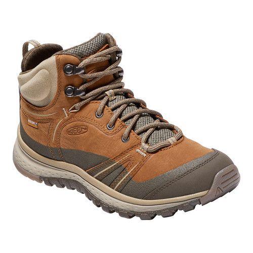Photo of Keen Terradora Mid Waterproof Hiking Boot