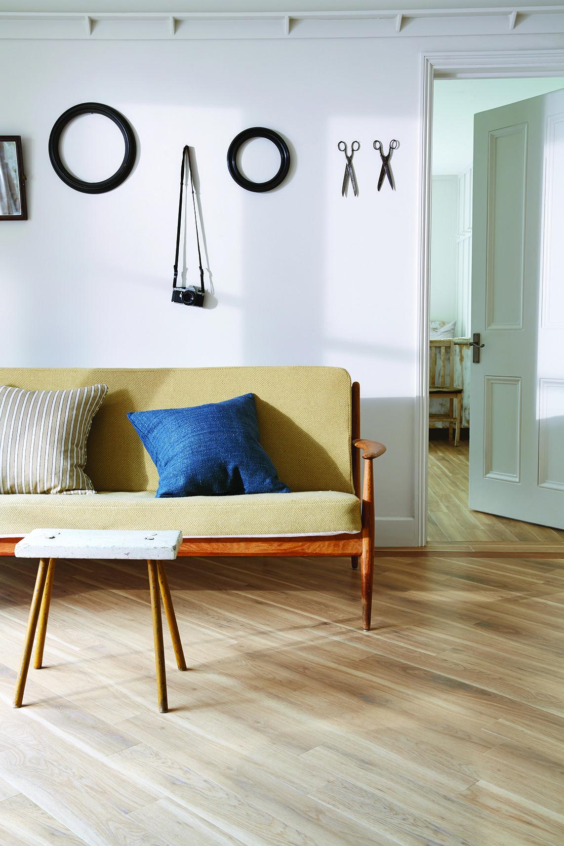 reclaimed oak amtico flooring house ideas pinterest house