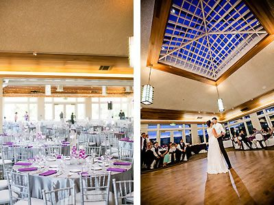 Cinnabar Hills Golf Club San Jose California Wedding Venues 7
