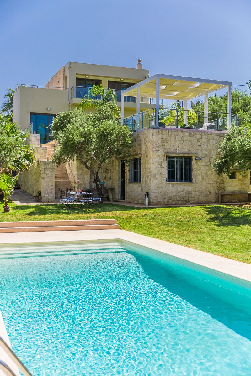 Villa Pelagia, Chania, Crete, Greece, Vacation Home Rental , Luxurious Accommodation, Privacy, Live your Myth in Greece, Visit Crete, YOLO, Holidays, Summerizing  1 save