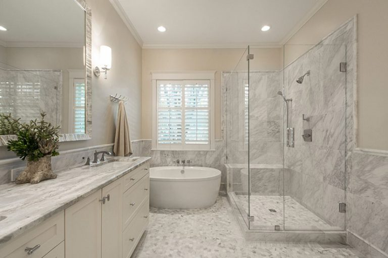 What Is The Most Expensive Part Of A Bathroom Remodel Guest Bathroom Remodel Bathroom Remodel Cost Bathroom Interior