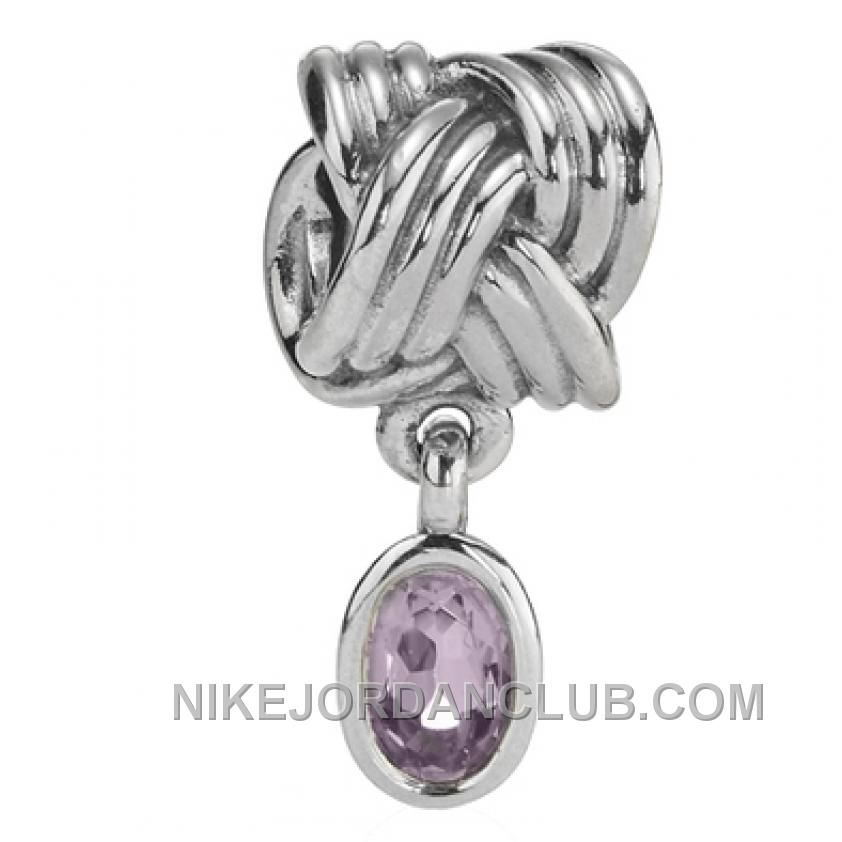 http://www.nikejordanclub.com/pandora-silver-and-pink-amethyst-tied-together-charm-790476pam-authentic.html PANDORA SILVER AND PINK AMETHYST TIED TOGETHER CHARM 790476PAM AUTHENTIC Only $22.25 , Free Shipping!