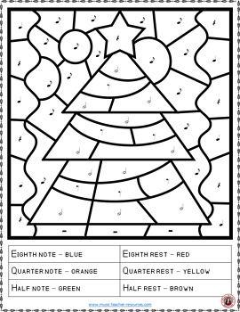 Christmas Music Lessons 26 Christmas Music Coloring Pages Musiceducation Christmas Music Coloring Music Coloring Christmas Music Activities
