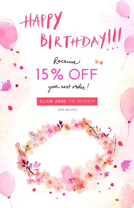 happy birthday email design template happy birthday. Black Bedroom Furniture Sets. Home Design Ideas