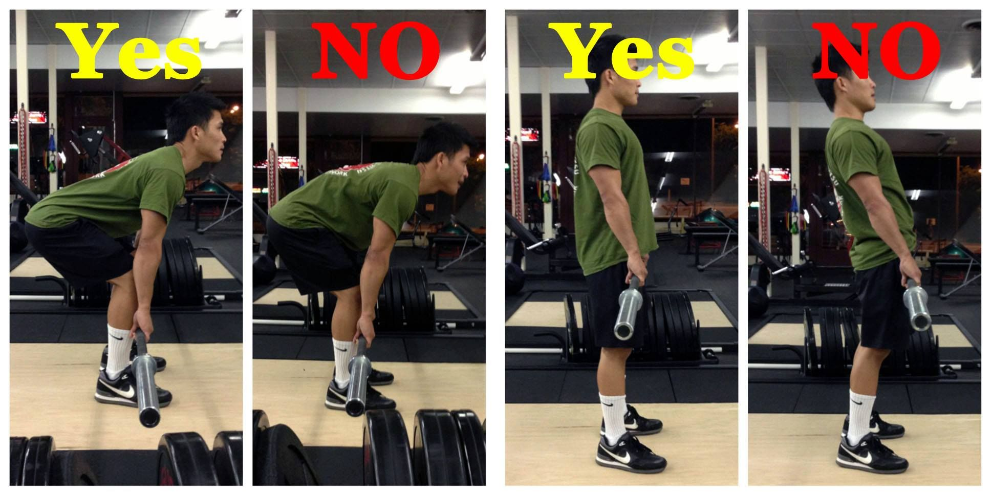 Deadlift deadlift pinterest powerlifting proper deadlifting technique can lead to new gains in muscle and strength falaconquin