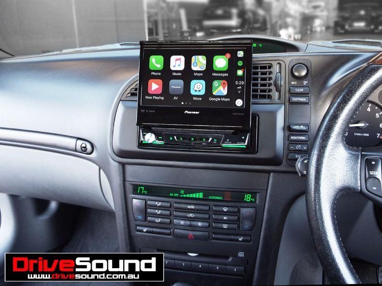 Saab 9 3 With Apple Carplay Installed By Drivesound Carplay Apple Car Play Car