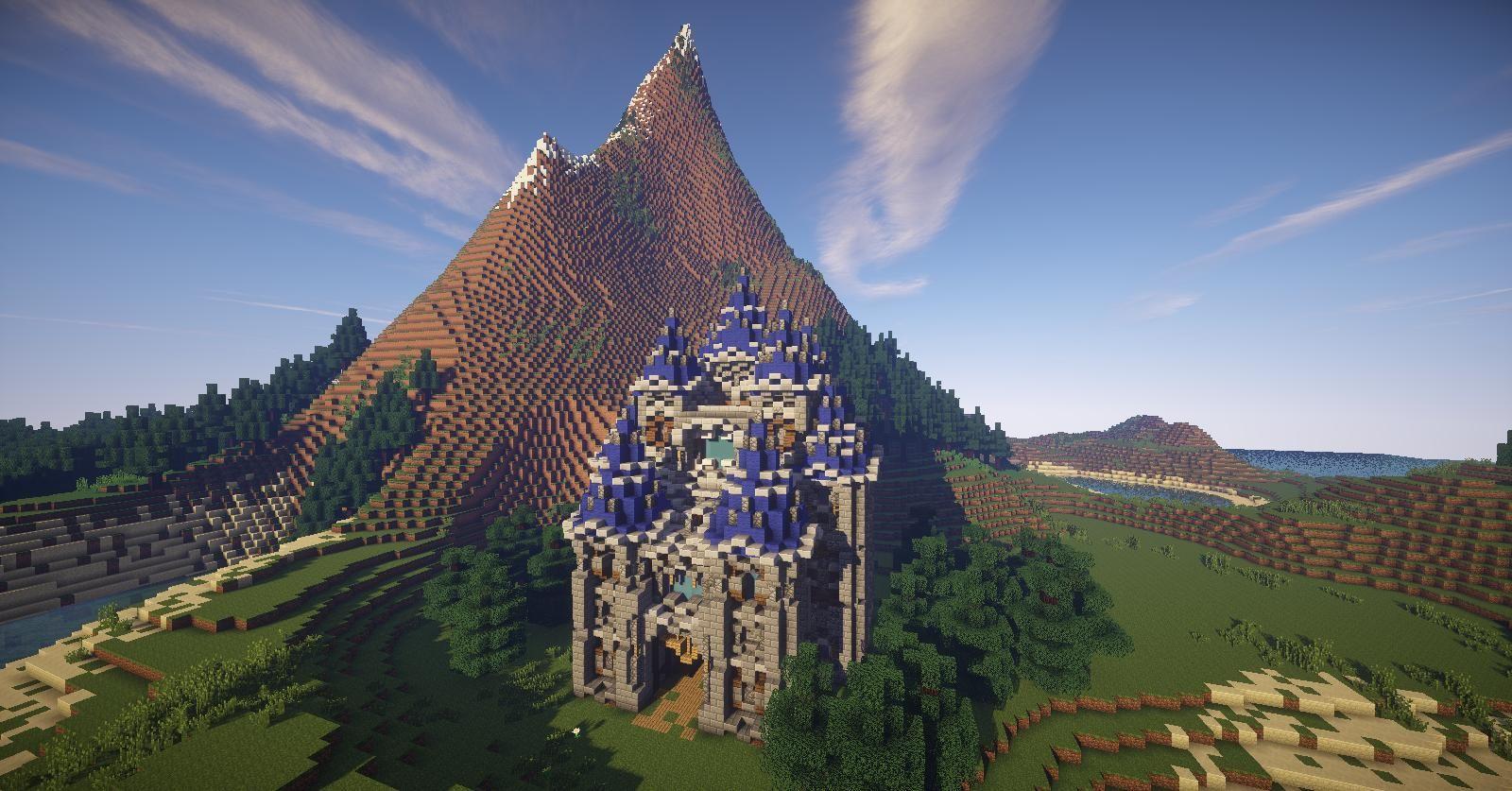 Minecraft Castle Gate Design Google Search Castle Gate