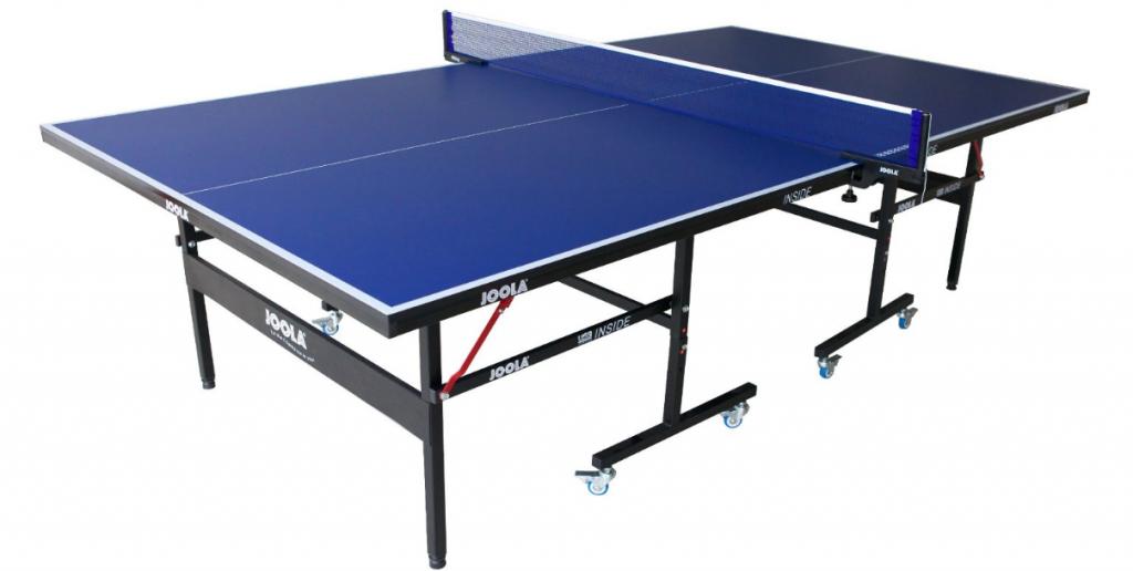 joola inside table tennis table with net set sports outdoor rh pinterest com