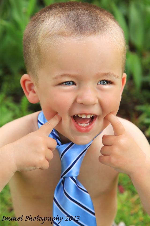 Cute 2 Year Old Boy Photography
