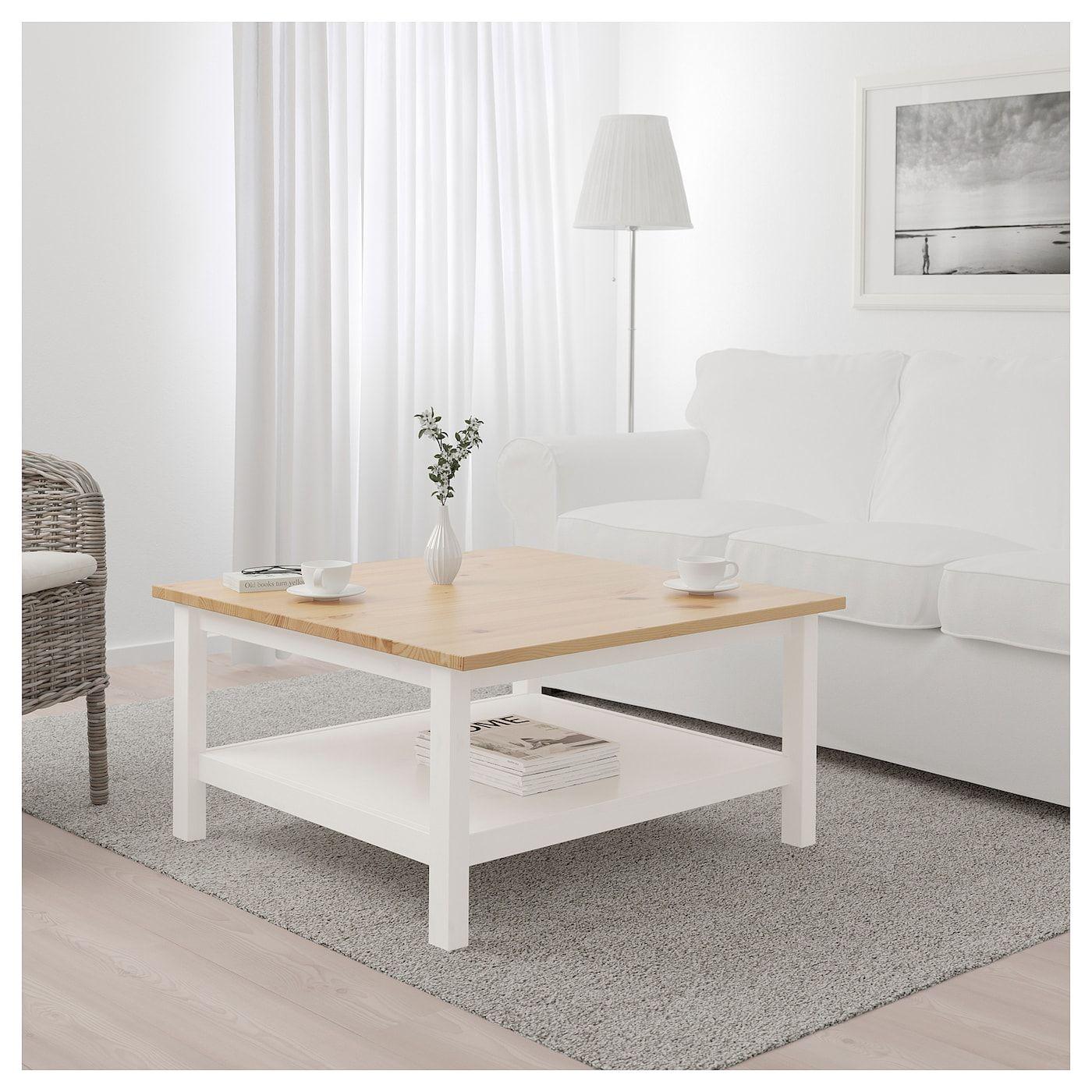 Hemnes Couchtisch Weiss Gebeizt Hellbraun Ikea Deutschland Coffee Table Coffee Table White Ikea Hemnes Coffee Table [ 1400 x 1400 Pixel ]